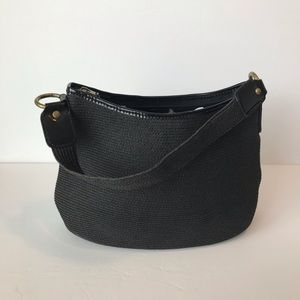 Talbots shoulder purse